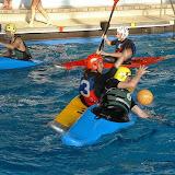 Championnat Régional Kayak Polo 2004-2005