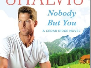 On My Radar: Nobody But You (Cedar Ridge #3) by Jill Shalvis