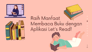 Aplikasi Lets Read!