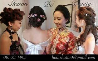 Sharon De Beauty