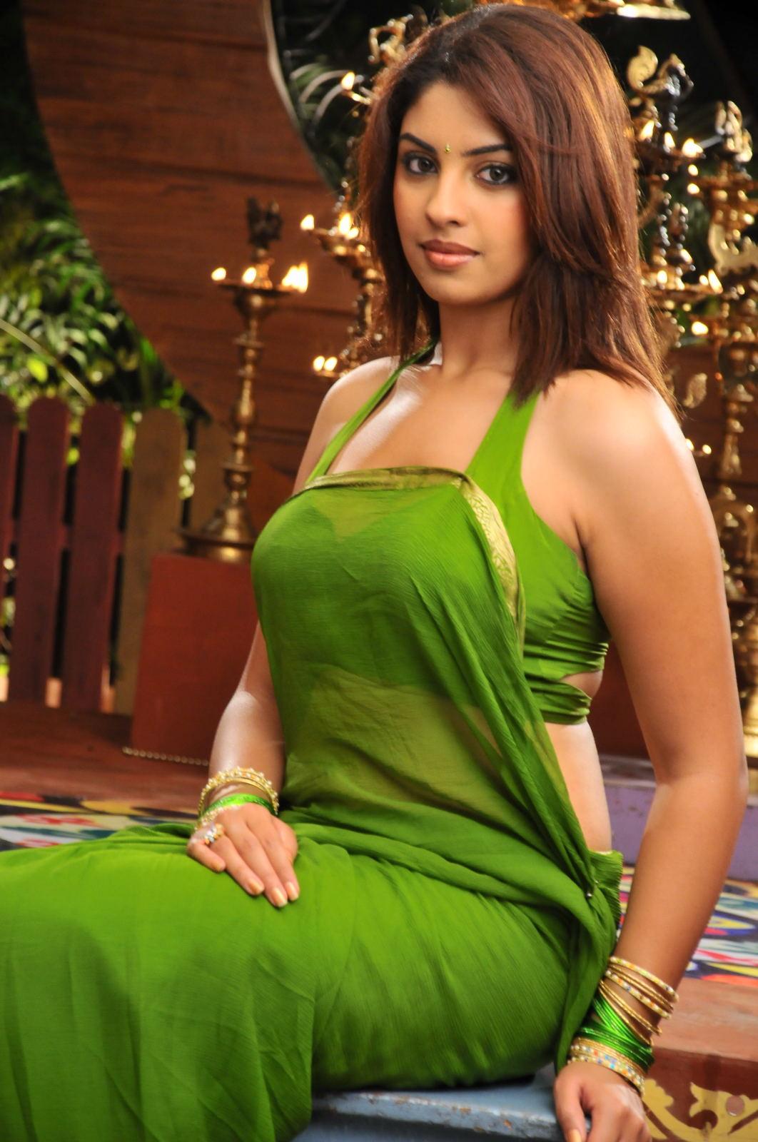 Richa Gangopadhyay Hot Saree Photos in Mirapakay Movie, Richa Gangopadhyay  Hot Pics in Saree From Mirapakay Movie - South Indian Actress - Photos and  Videos of beautiful actress -