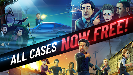 Criminal Minds: The Mobile Game APK screenshot thumbnail 4