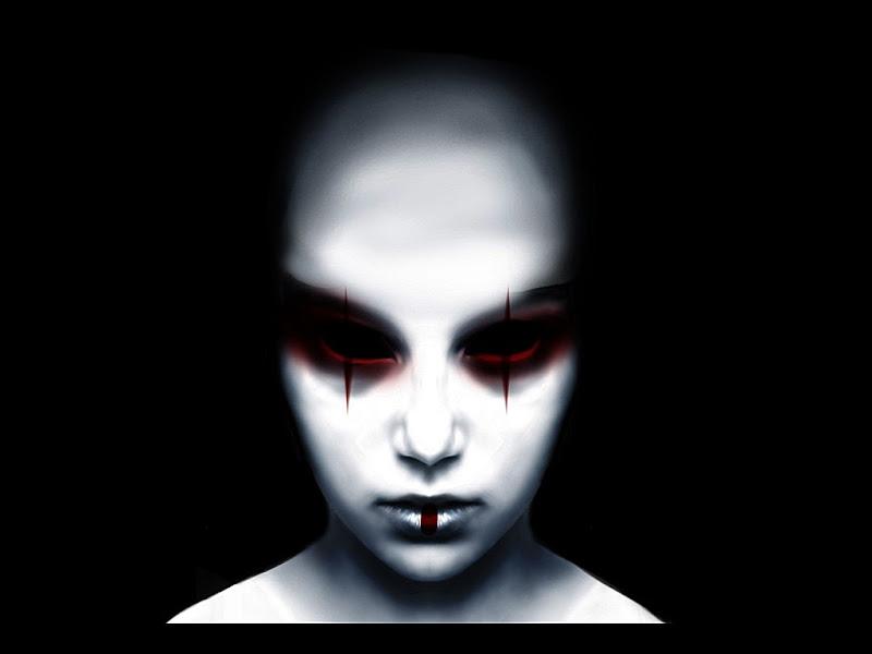 Agony Of Infernal Daemon, Bloody