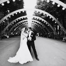 Wedding photographer Olga Kriger (OlPi). Photo of 22.10.2014