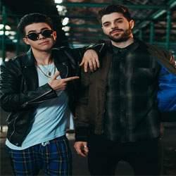 Alok (feat Mario Bautista) – Toda La Noche