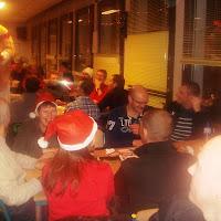 27/12/12 Meeuwen Kerstcorrida