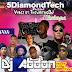 Mixtape: DJ Abdon - 5DiamondTech Vybez Of ThewritingDJ Mixtape