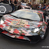 OIC - ENTSIMAGES.COM - Afrojack at the  The Gumball 3000 Rally - in London 2nd May 2016 Photo Mobis Photos/OIC 0203 174 1069