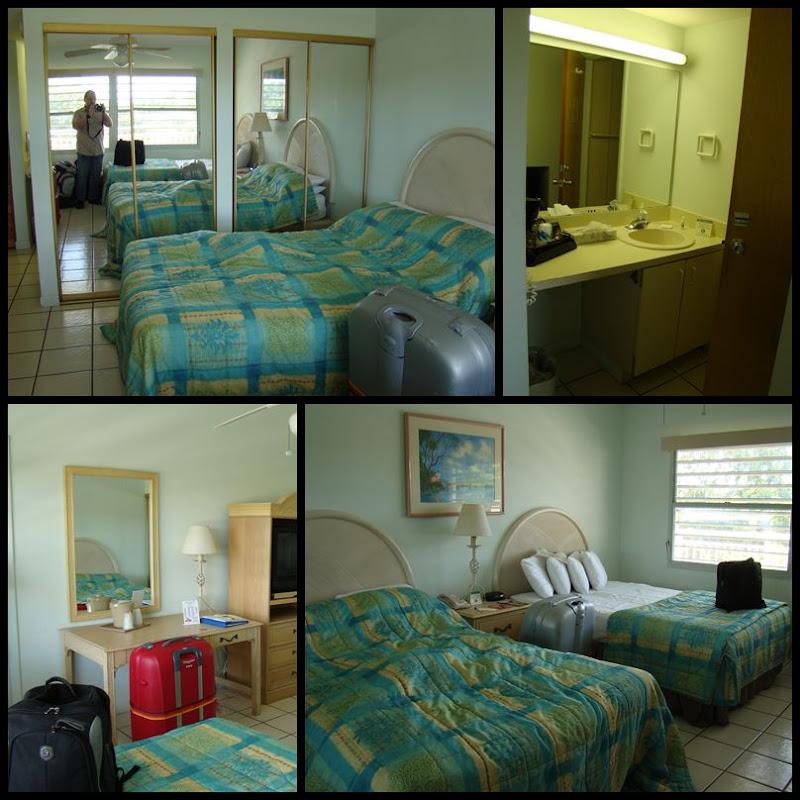 Key Largo:  Zimmer im Marina Del Mar