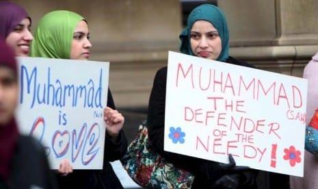 Ternyata Larangan Hina Agama Dibenarkan Sarjana Barat