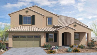 Layton Lakes Signatures By Lennar Homes Gilbert Az Real