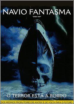 Navio Fantasma – DVDRip AVI Dublado
