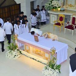 Larawan sa profile ni Sto. Cristo Church