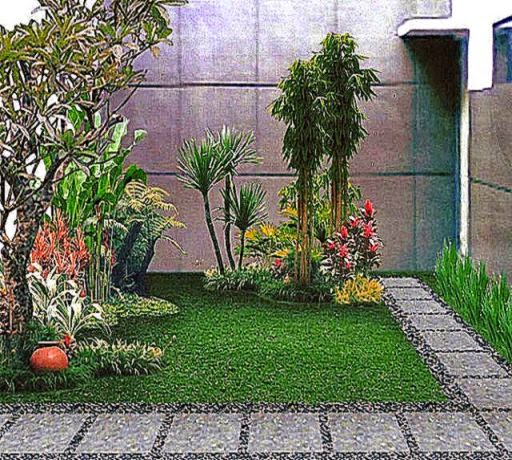 Foto Foto Taman Minimalis Gallery Taman Minimalis