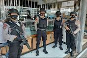 Unit Rainmas Polres Subang Lakukan Patroli di Bulan Romadhon