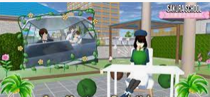 ID Rumah Kelapa Di Sakura School Simulator Cek Disini