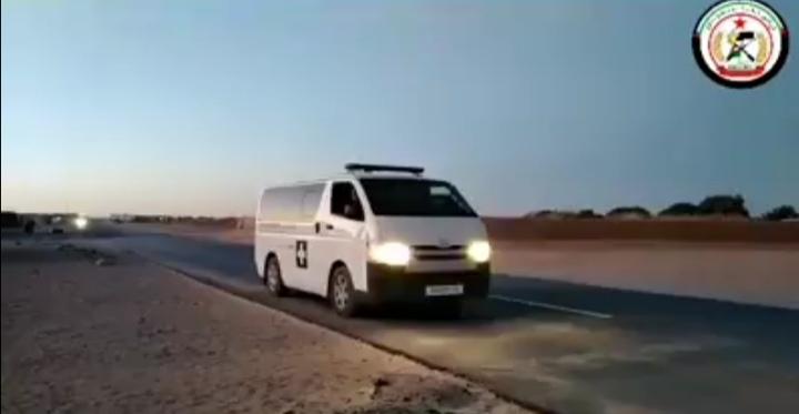 Máxima alerta en los campamentos saharauis por el avance de COVID-19, que  ya deja 25 contagios en Tinduf