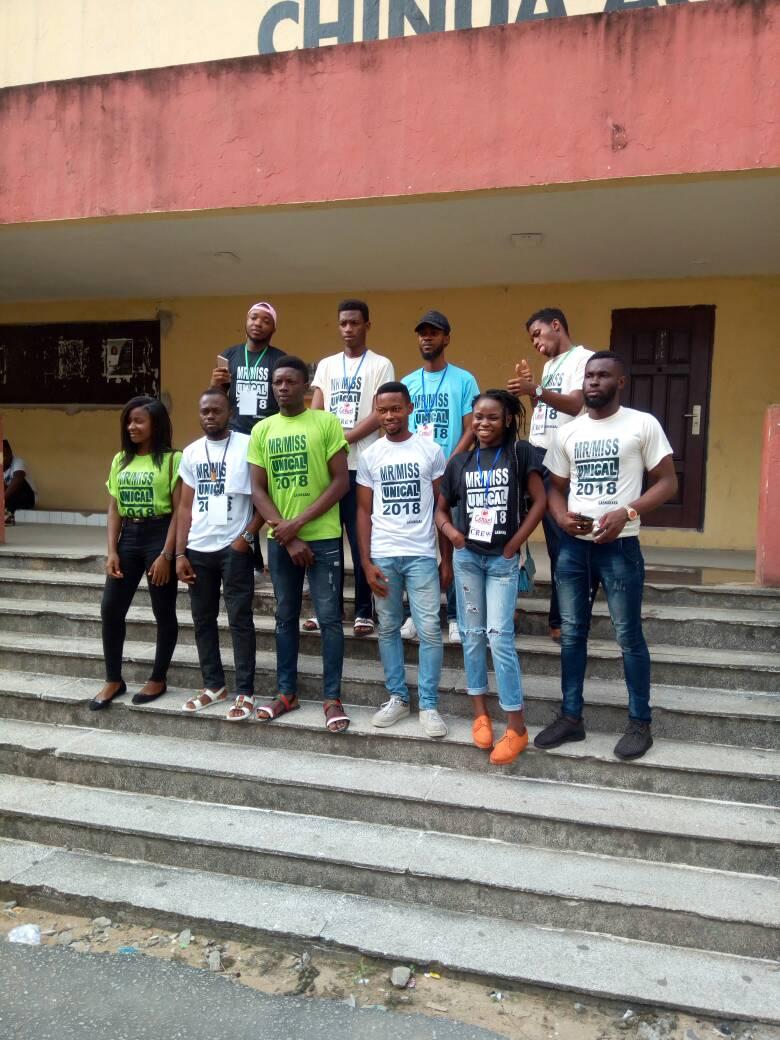 Mr and Miss Unical Contest 2018 Edition Application Announced – See ...