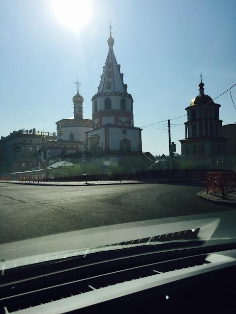 Из Владивостока в Мадрид на своем авто?-Легко