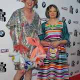 OIC - ENTSIMAGES.COM - Grayson Perry, Philippa Perry at the South Bank Sky Arts Awards in London 7th June 2015 Photo Mobis Photos/OIC 0203 174 1069