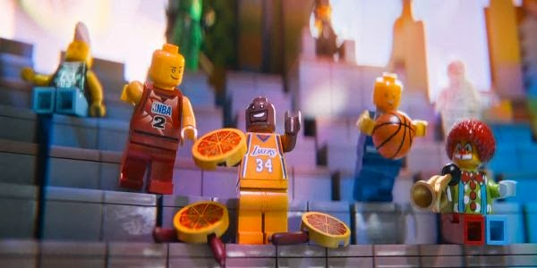 Single Resumable Download Link For English Movie The Lego Movie (2014) Watch Online Download High Quality