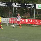 3 oktober 2015 Apeldoornse Boys C2 - V&L C2G