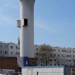 Cité du Noyer-Renard : cheminée
