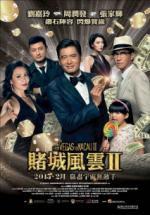Phim Thần Bài Macau 2-HD