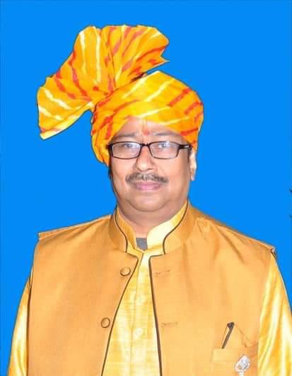 सोनपुर विधानसभा क्षेत्र में सक्रिय है भाजपा नेता ओम कुमार सिंह