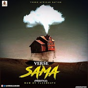 DOWNLOAD MP3: SAMA (FREESTYLE) - Verse   @Versejunior @beehivegossips