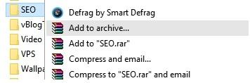 Ảnh mô phỏngChia nhỏ file với WinRAR, đặt mật khẩu Winrar - cach-chia-nho-file-bang-winrar-2