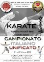 Campionato Italiano Unificato 2015 - Montecatini