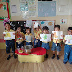 Introduction of Letter L (Nursery) 22.09.2015