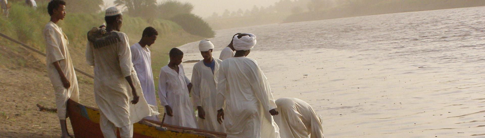 Baner filmu 'Abu Haraz'