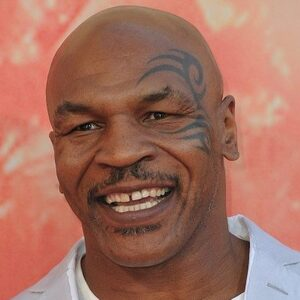 How Much Money Does Mike Tyson Make? Latest Net Worth Income Salary