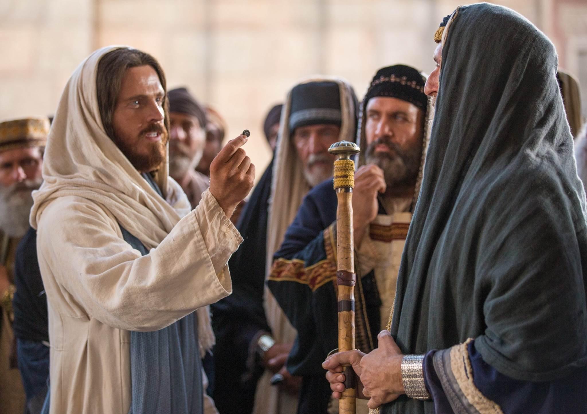 Sự thật sẽ giải phóng các ông (24.3.2021 – Thứ Tư Tuần 5 Mùa Chay)