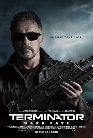 Watch Online Terminator 2019 720P HD x264 Free Download Via High Speed One Click Direct Single Links At WorldFree4u.Com