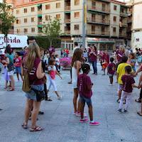 Festa infantil i taller balls tradicionals a Sant Llorenç  20-09-14 - IMG_4400.jpg