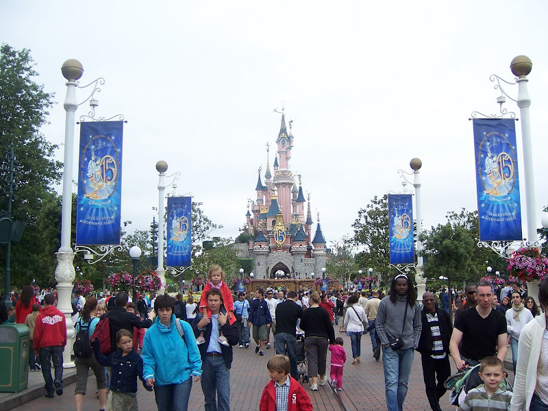Disneyland, Paris - 100_3485.JPG