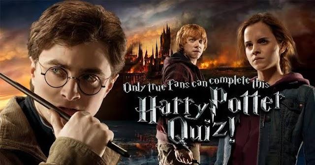 Quiz Harry Potter: Desafiamos vocês acertar todas essas perguntas de nível Super Difícil