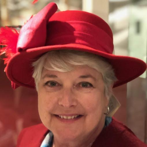 Dorothy Hoffmann
