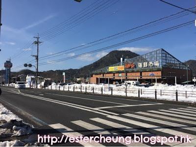 【關西鐵道遊】京都府最大的水產基地 ♥ 品嚐。即買即烤。海鮮 ♥ 舞鶴港 海鮮市場 ...