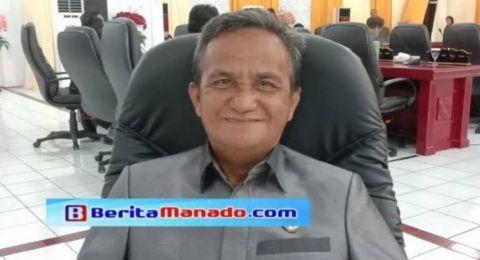 Wakil Bupati Sangihe Meninggal Dunia di Pesawat, Saat Penerbangan ke Makassar