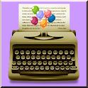 Frases de Aniversário icon