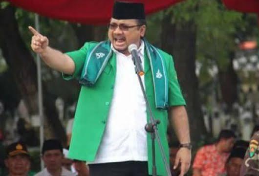 GP Ansor: Pemerintah Tidak Jujur