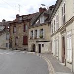 Rue Dam' Gilles