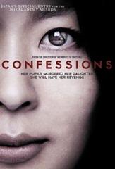 confissões filme