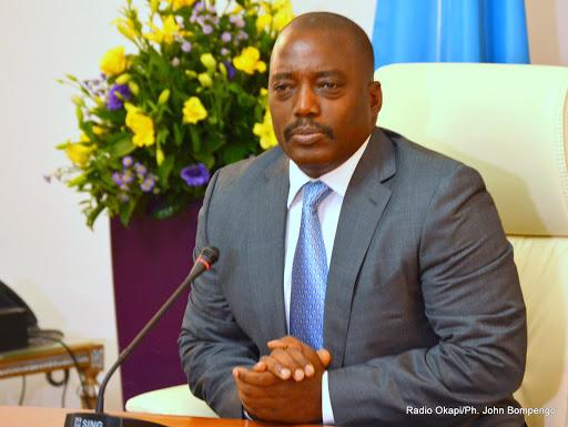 La coalition électorale de l'ex-président Kabila devient une plateforme politique — RDC
