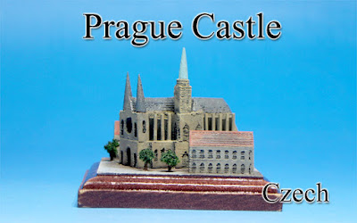 Prague Castle -Czech Republic-
