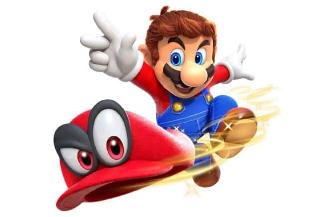 Super Mario Odyssey aggiunge un fantastico costume retrò di Mario.